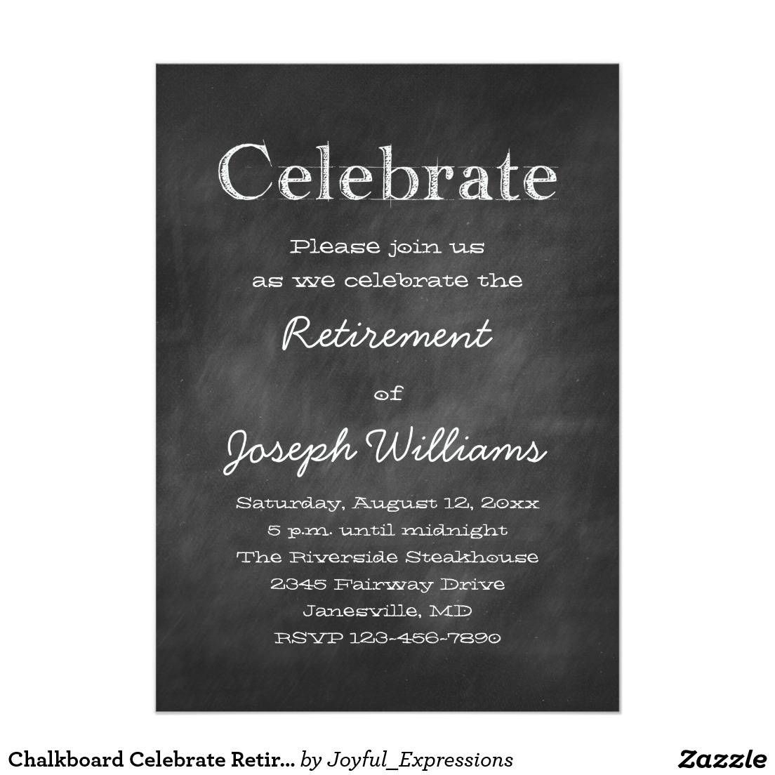 003 Retirement Party Invitations Templates Template ~ Ulyssesroom - Free Printable Retirement Party Invitations