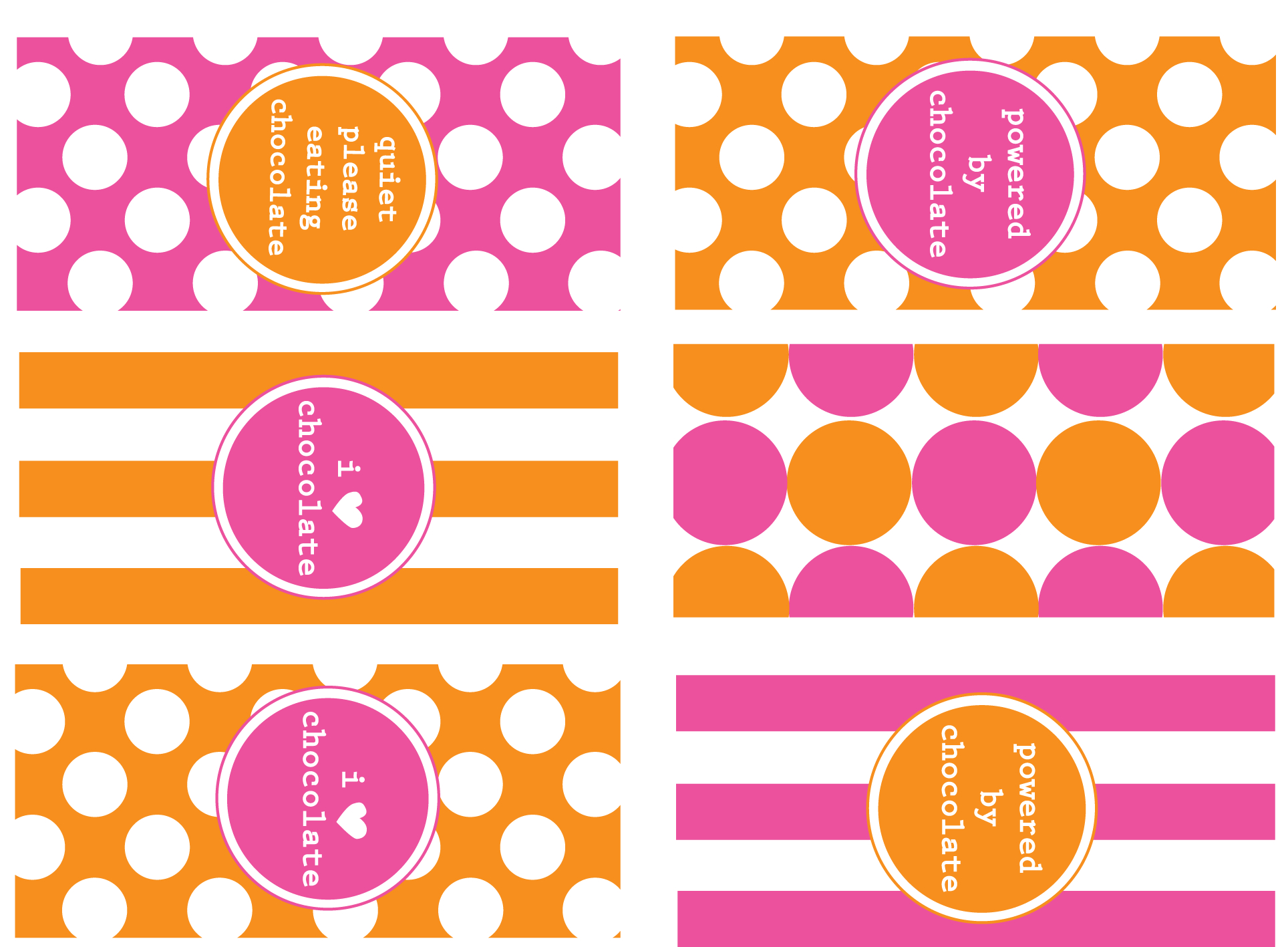 004 Candy Wrapper Template New Free Printable Bar Wrappers Templates - Free Candy Wrapper Printable