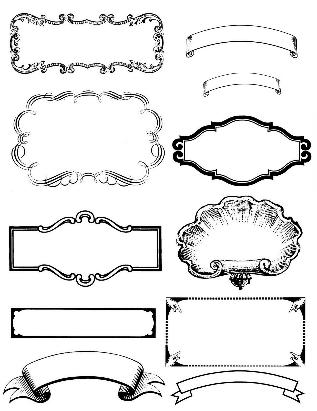 005 Free Printable Label Templates Template Ideas Album Imagenes - Free Printable Label Templates