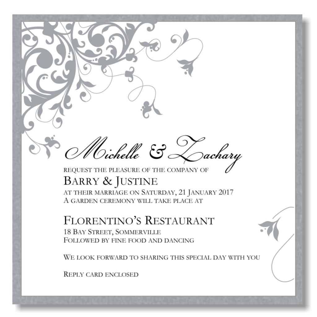 006 Free Downloadable Invitation Templates Printable Engagement - Free Printable Invitations Templates