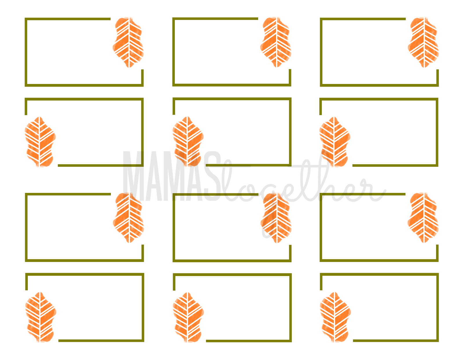 006 Free Printable Christmas Place Card Template Ideas ~ Ulyssesroom - Free Printable Christmas Table Place Cards Template