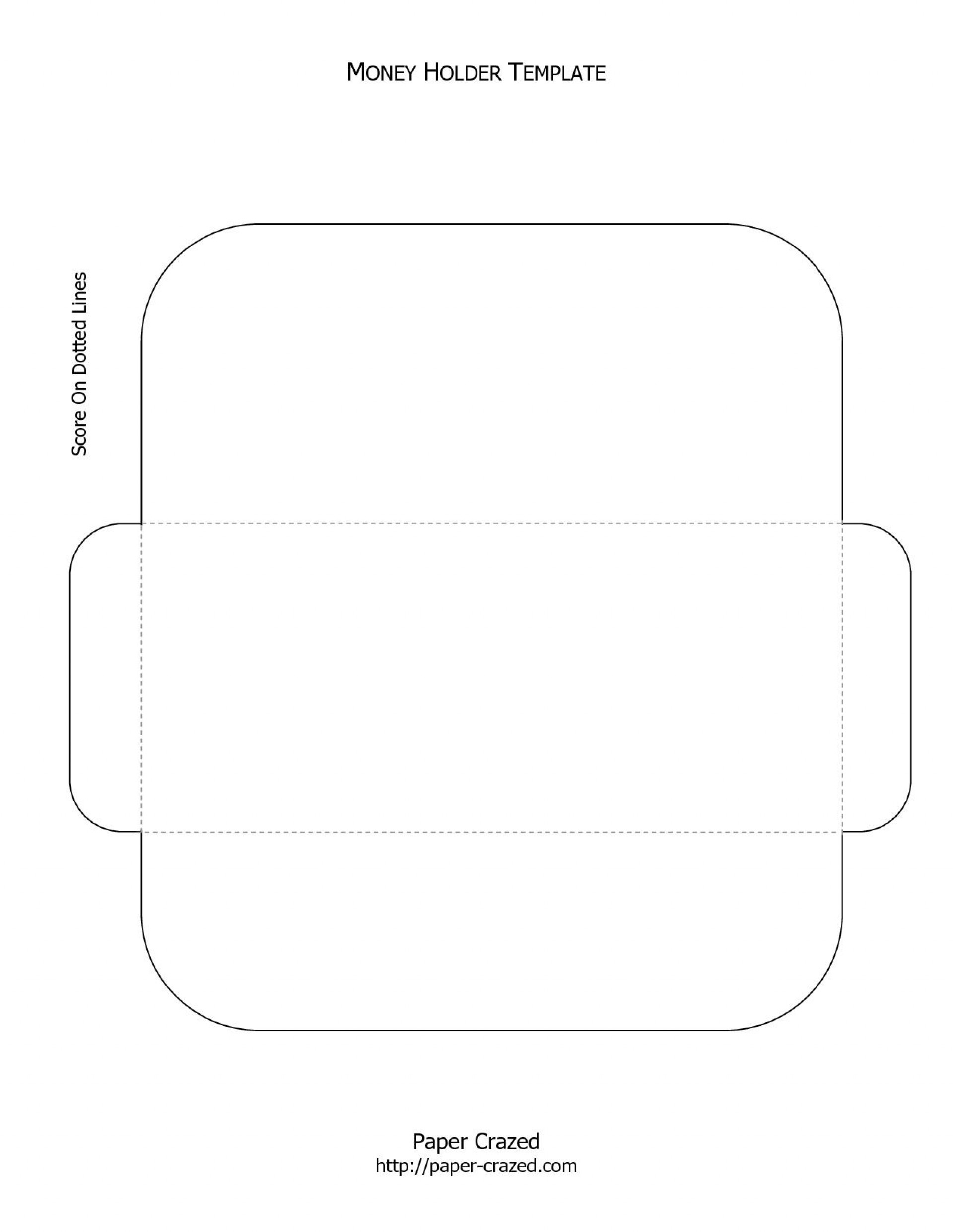 007 Gift Card Envelope Template Ideas Free Christmas Money Holder - Free Printable Christmas Money Holders