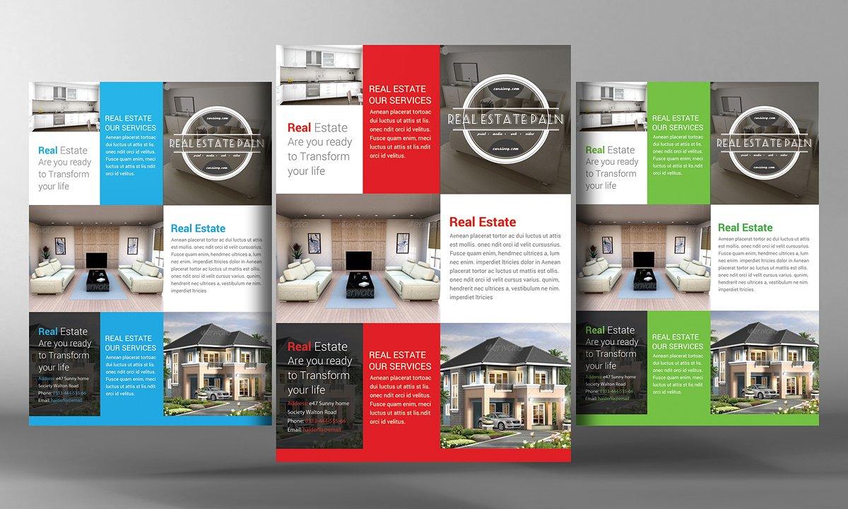 008 Mockups 04 1516961931Sf904F244Bdb87F7603F02031019Acfa4 Real - Free Printable Real Estate Flyer Templates