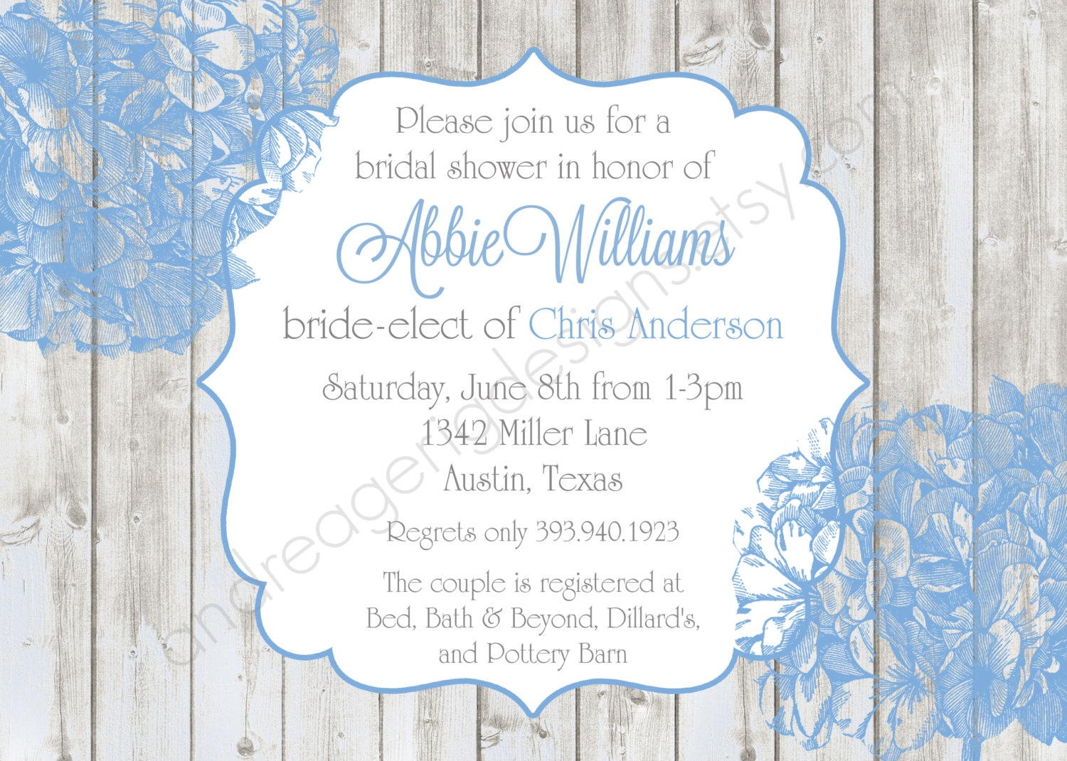009 Free Bridal Shower Invitations Cool Printable Colouring To - Free Printable Bridal Shower Invitations Templates