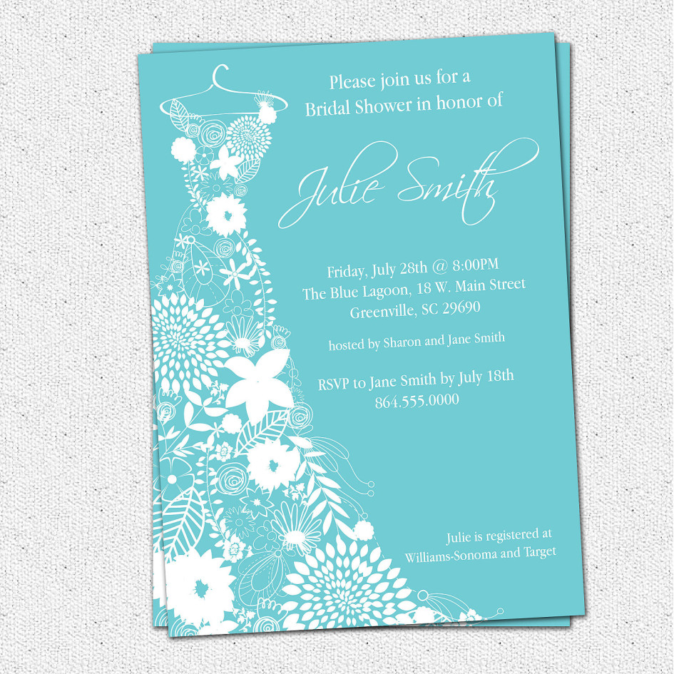 019 Free Wedding Shower Invitation Templates Template Indian Baby - Free Printable Beach Theme Bridal Shower Invitations