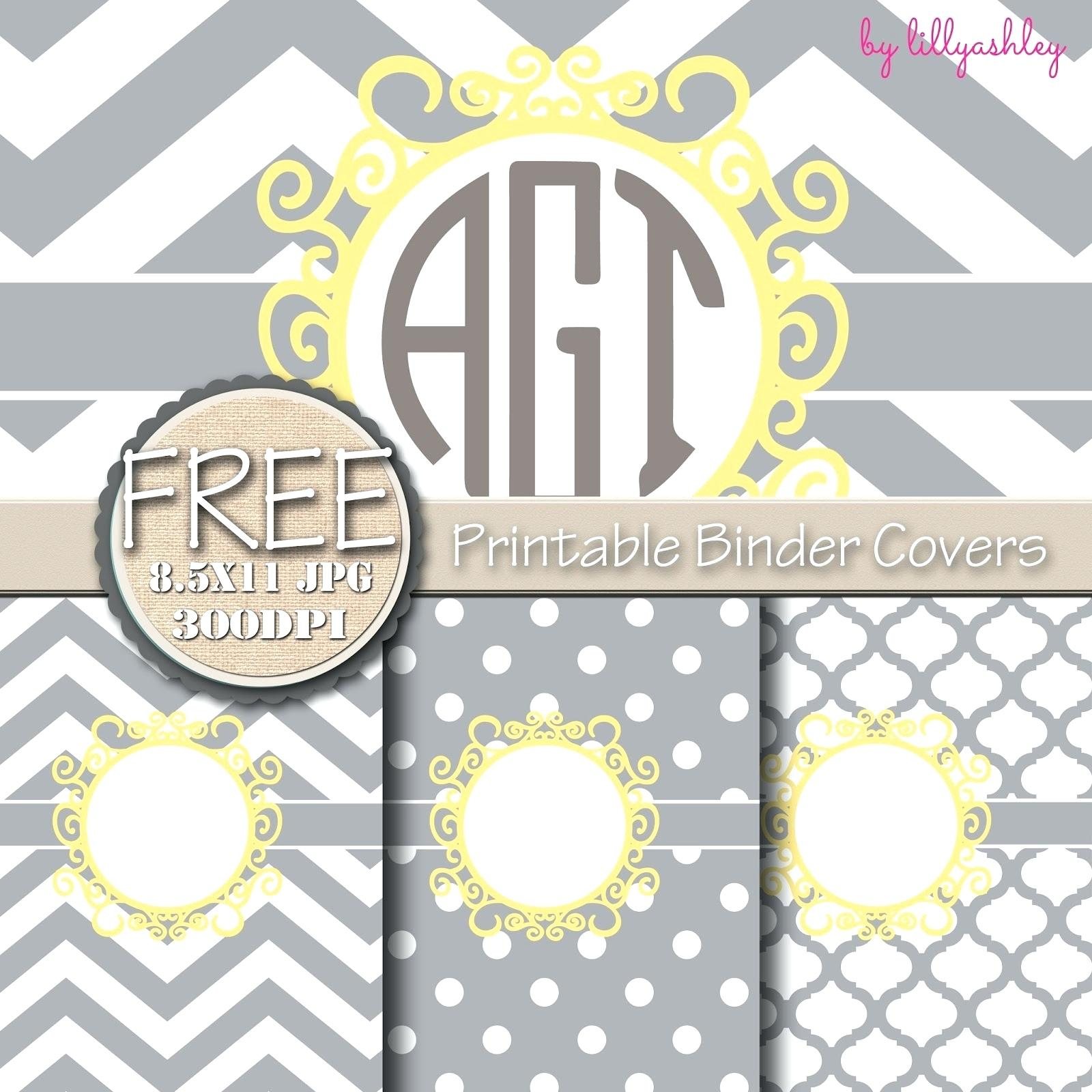 021 Binder Cover Templates Free Template Ideas Printable Spine Sheet - Free Editable Printable Binder Covers