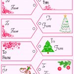 022 Printable Gift Tags Templates Birthday Tag Template ~ Ulyssesroom   Free Printable Gift Tag Templates For Word