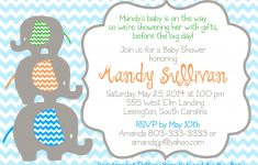 Free Baby Shower Invitation Maker Online Printable