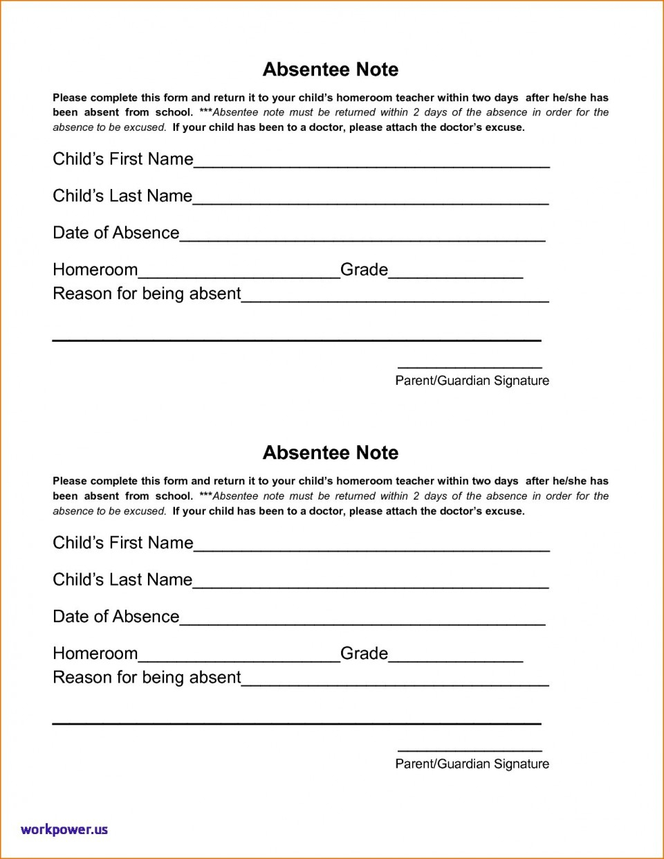 027 Fake Doctor Note Template Ideas Printable Doctors Best Notes - Free Printable Doctor Notes