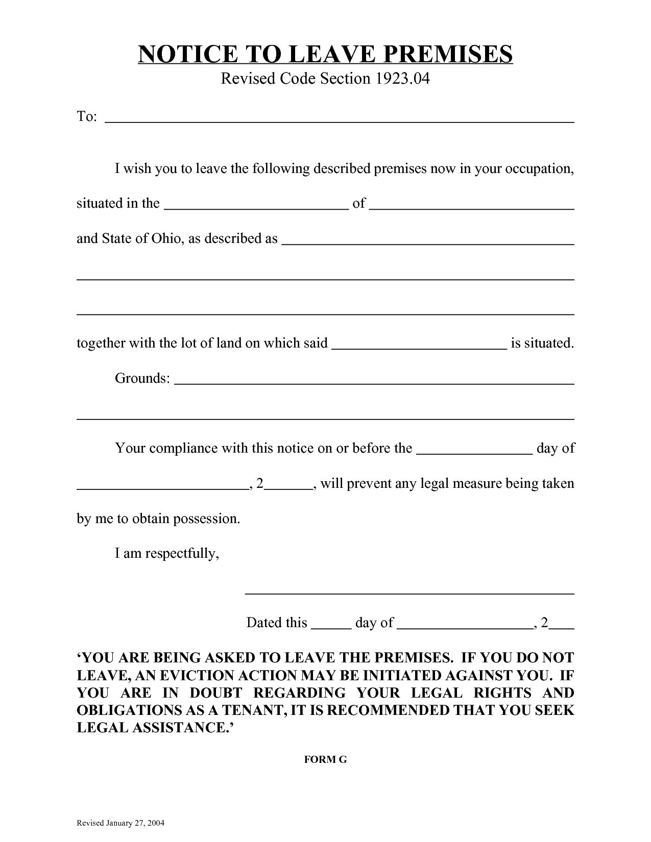 10 Best Images Of Eviction Notice Florida Form Blank Template Via 3 - Free Printable 3 Day Eviction Notice