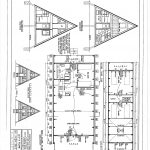 10 Fabulous Cabin Plans To Suit You! | A New Start | A Frame Cabin – Free Printable Small House Plans