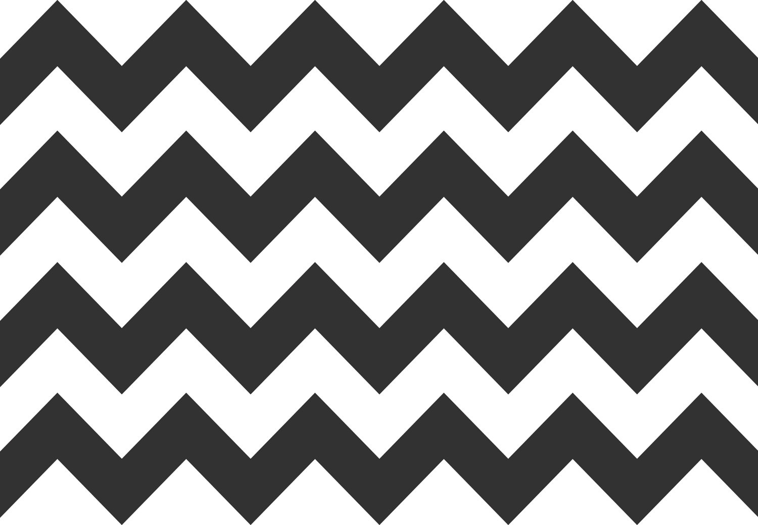11 Chevron Design Template Images - Printable Chevron Stencil - Chevron Pattern Printable Free