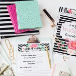 11 Free Budget Printables To Help Get Your Money Under Control   Free Printable Financial Binder
