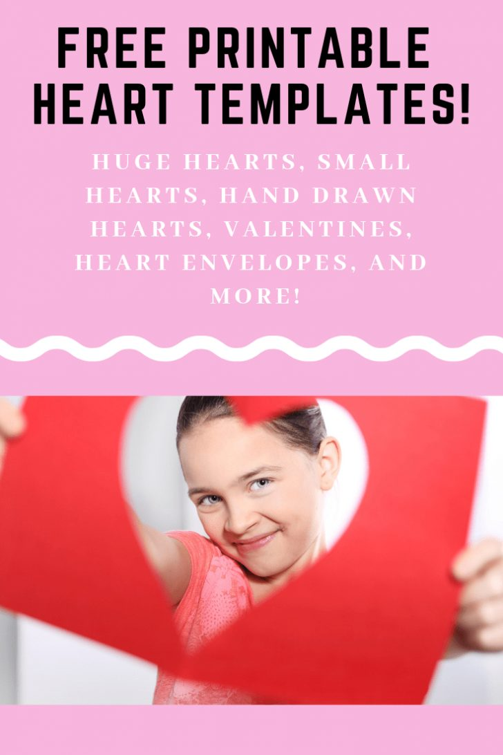 Free Printable Valentine Heart Patterns