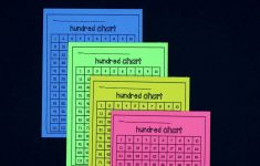 15 Brilliant Ways To Use A Hundred Chart - The Stem Laboratory - Free Printable Hundreds Chart To 120
