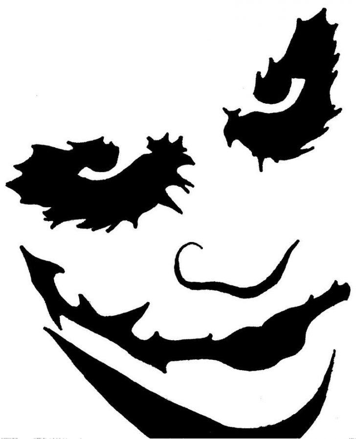 Halloween Pumpkin Carving Stencils Free Printable