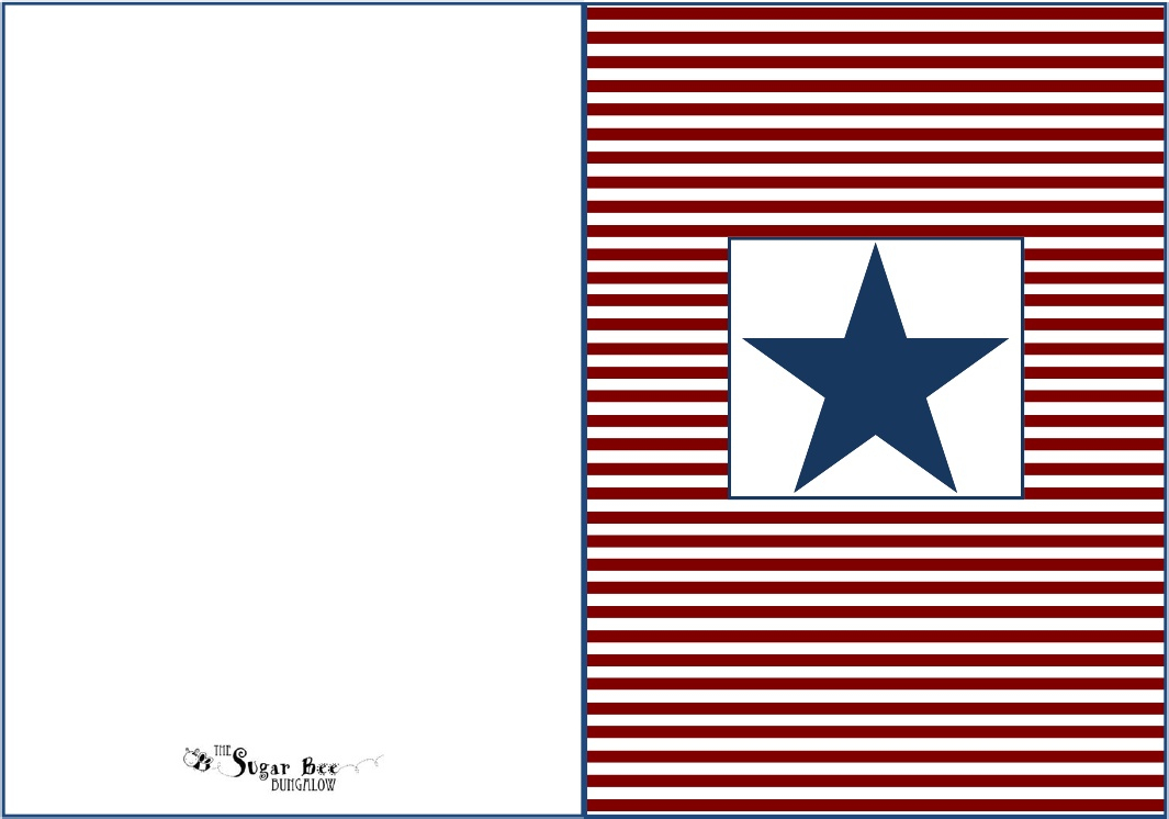 16 Happy* Veterans Day Cards 2018 Printable, Templates With Sayings - Veterans Day Free Printable Cards