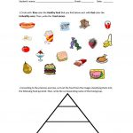 18 Free Esl Food Pyramid Worksheets   Free Printable Food Pyramid