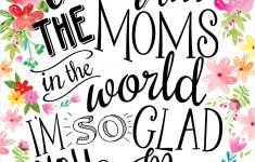 18 Mothers Day Cards - Free Printable Mother's Day Cards - Free Printable Mothers Day Cards To My Wife