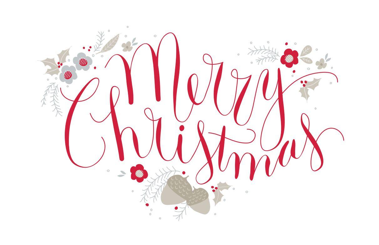 21 Free, Printable Christmas Cards To Send To Everyone - Free Printable Religious Christmas Invitations