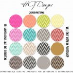 240 Free Chevron Patterns, Papers, Templates & Backgrounds | Fab N' Free   Chevron Pattern Printable Free