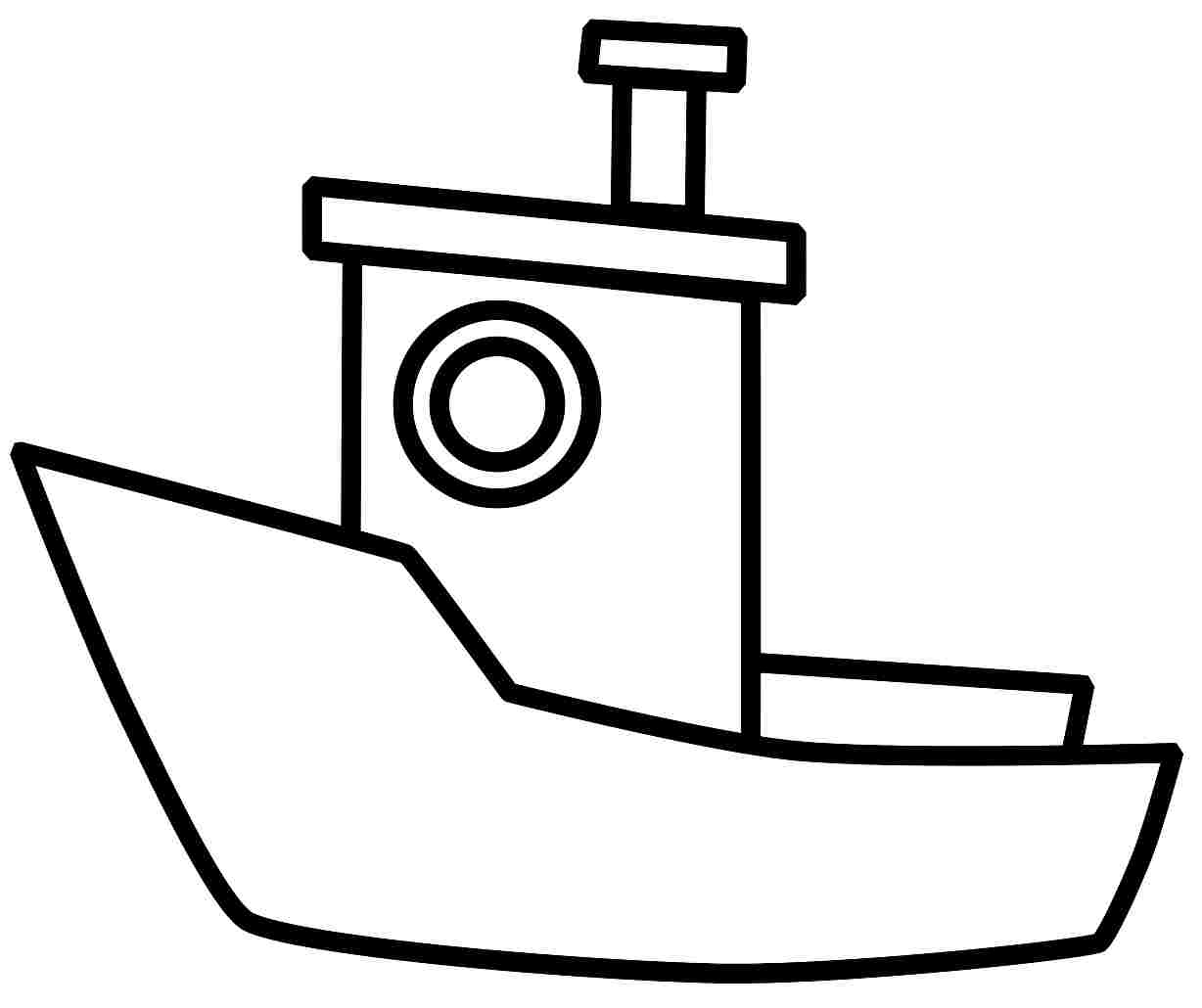 27 Images Of Shape Boat Coloring Sheet Template | Bfegy - Free Printable Sailboat Template