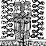 3 Sarcophagus Drawing Printable For Free Download On Ayoqq – Free Printable Sarcophagus