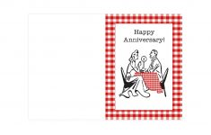 30 Free Printable Anniversary Cards | Kittybabylove – Free Printable 50Th Anniversary Cards