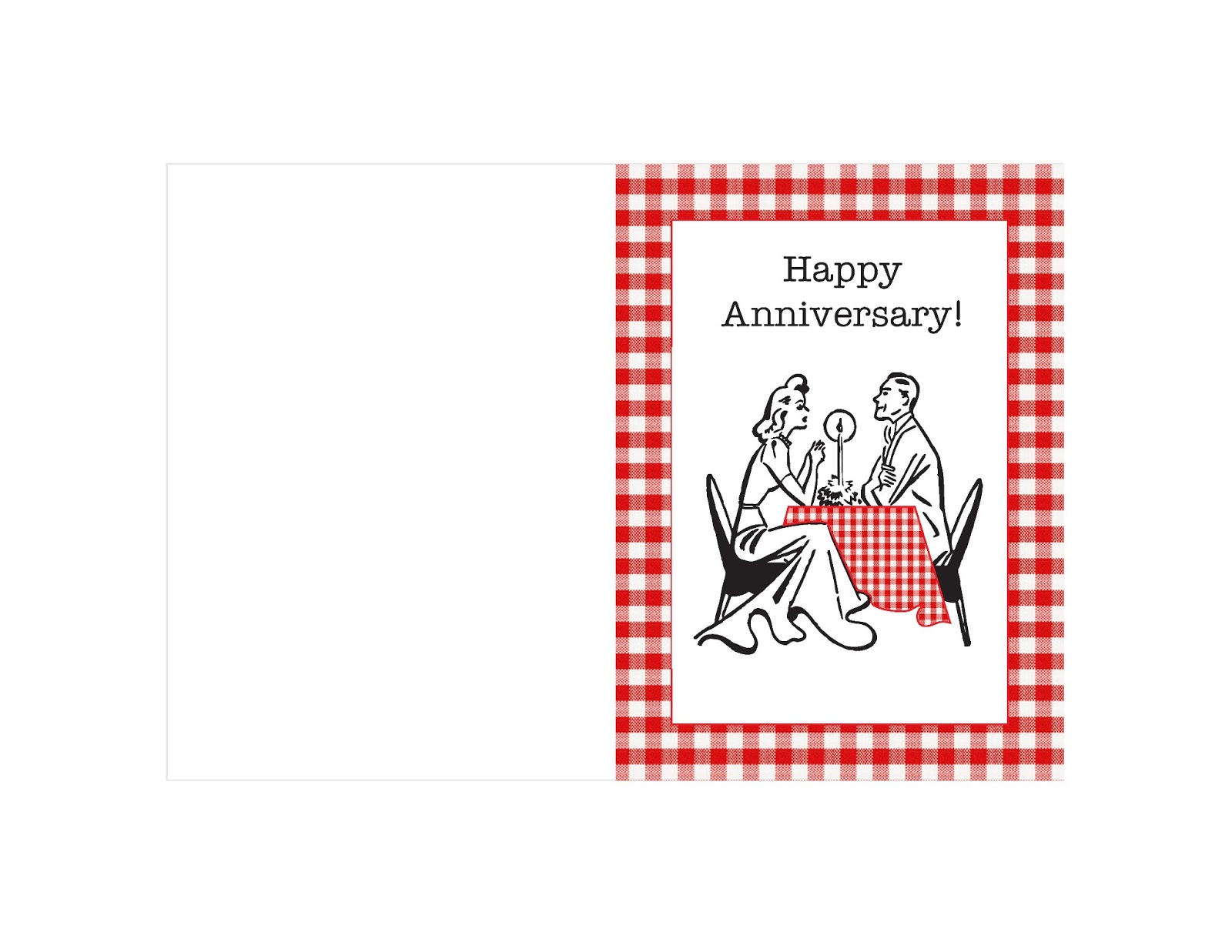 30 Free Printable Anniversary Cards | Kittybabylove - Free Printable 50Th Anniversary Cards