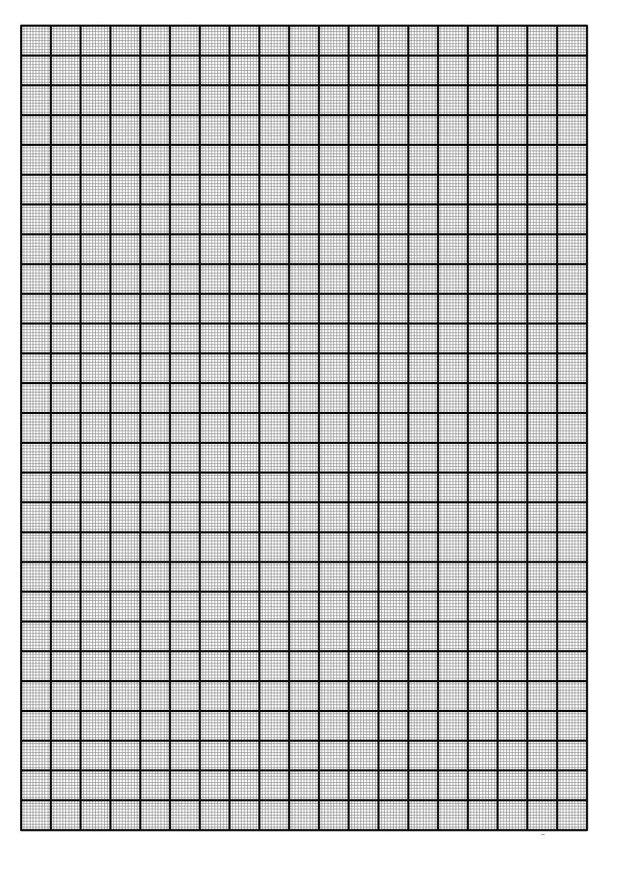 30+ Free Printable Graph Paper Templates (Word, Pdf) - Template Lab - Free Printable Graph Paper No Download