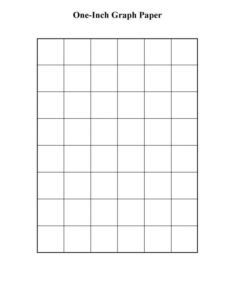 Free Printable Graph Paper No Download
