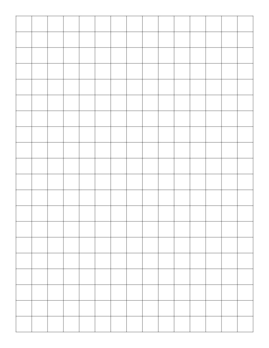 30+ Free Printable Graph Paper Templates (Word, Pdf) - Template Lab - Free Printable Graph Paper