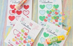 30 Super Cool Printable Valentine's Cards For The Classroom – Free Printable Valentines Day Cards For Mom And Dad