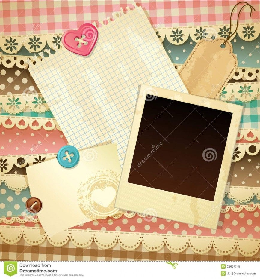 37+ Awesome Picture Of Scrapbook Templates Printable | Scrapbook - Free Printable Scrapbook Pages Online