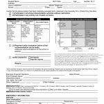 43 Physical Exam Templates & Forms [Male / Female]   Free Printable Physical Exam Forms