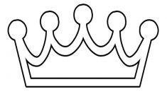 Free Printable Crown