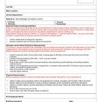 47 Job Description Templates & Examples   Template Lab   Free Printable Job Description Template