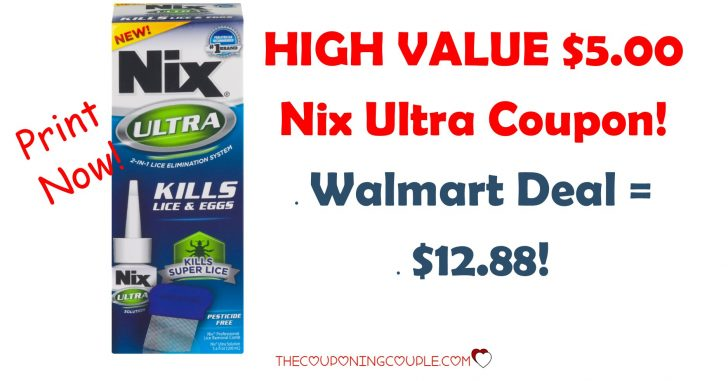Free High Value Printable Coupons
