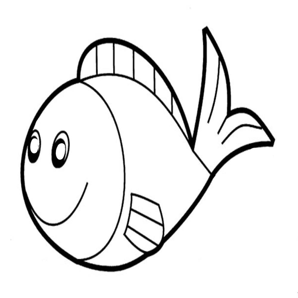 50+ Fish Templates | Free & Premium Templates - Free Printable Fish Stencils
