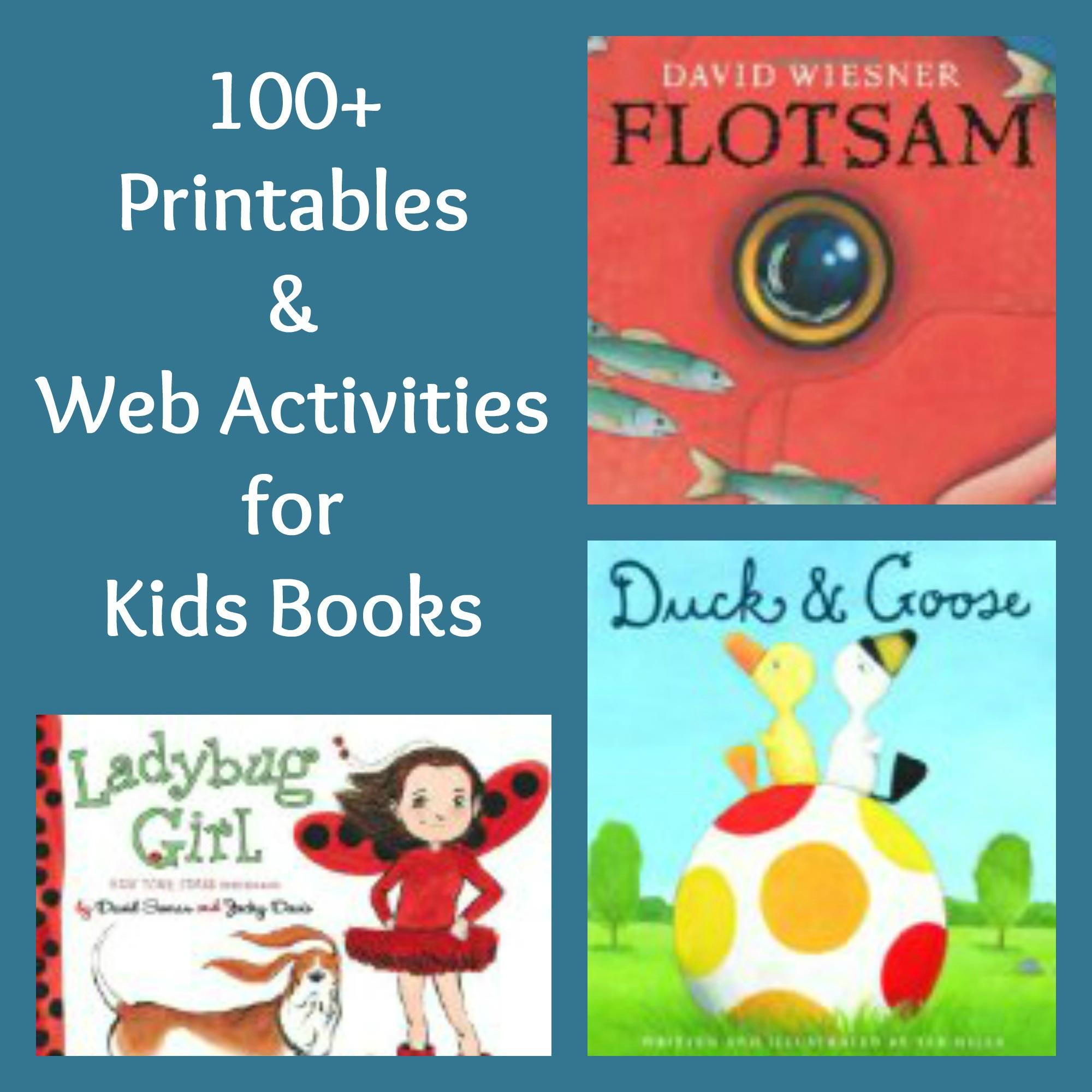 50+ Free Read Aloud Books Online - Edventures With Kids - Kc Edventures - Free Printable Stories For Preschoolers