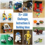 50+ Lego Building Projects For Kids   Frugal Fun For Boys And Girls   Free Printable Lego Instructions