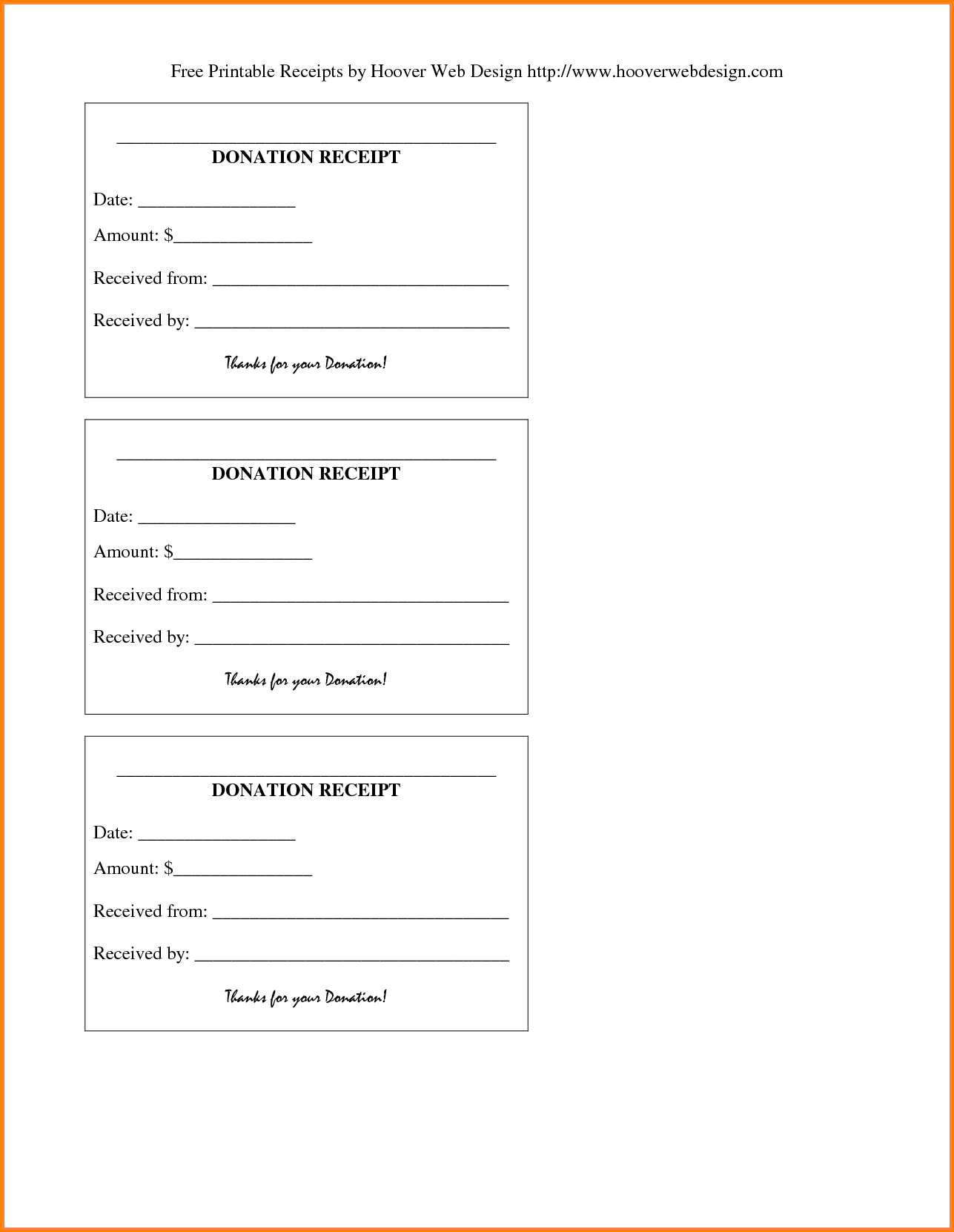 50 Lovely Custom Invoice Receipt Book Pictures Free  Printable - Free Printable Receipts