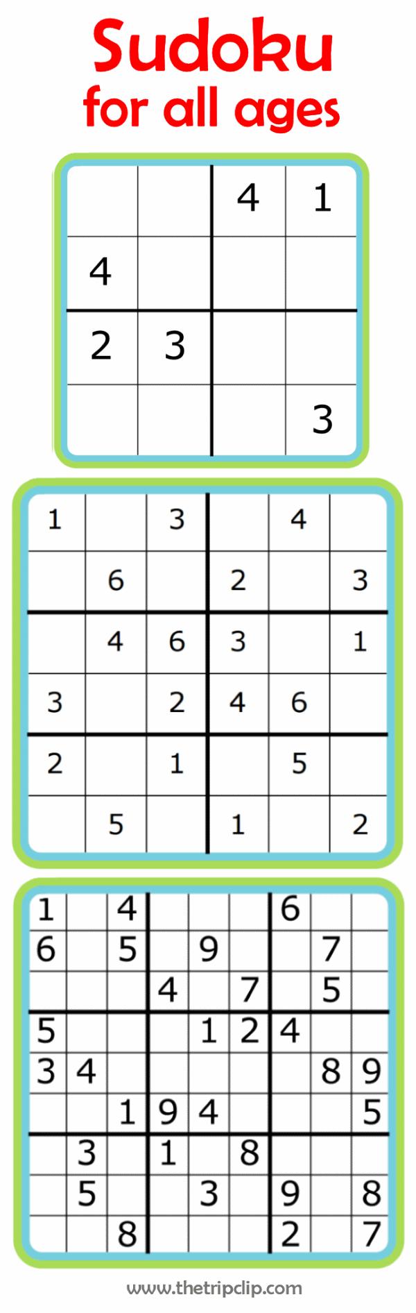6X6 Sudoku Printable - 17.15.kaartenstemp.nl • - Free Printable Sudoku 4 Per Page