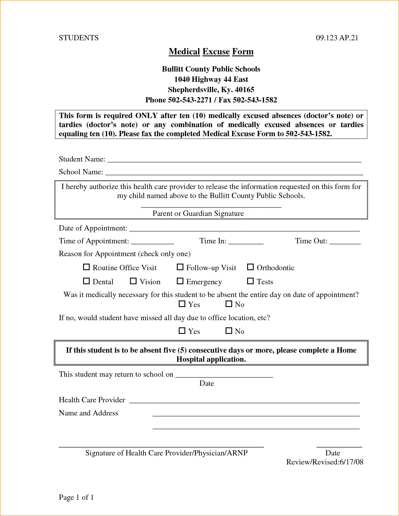 7 Printable Fake Doctors Notes Freeagenda Template Sample | Agenda - Printable Fake Doctors Notes Free