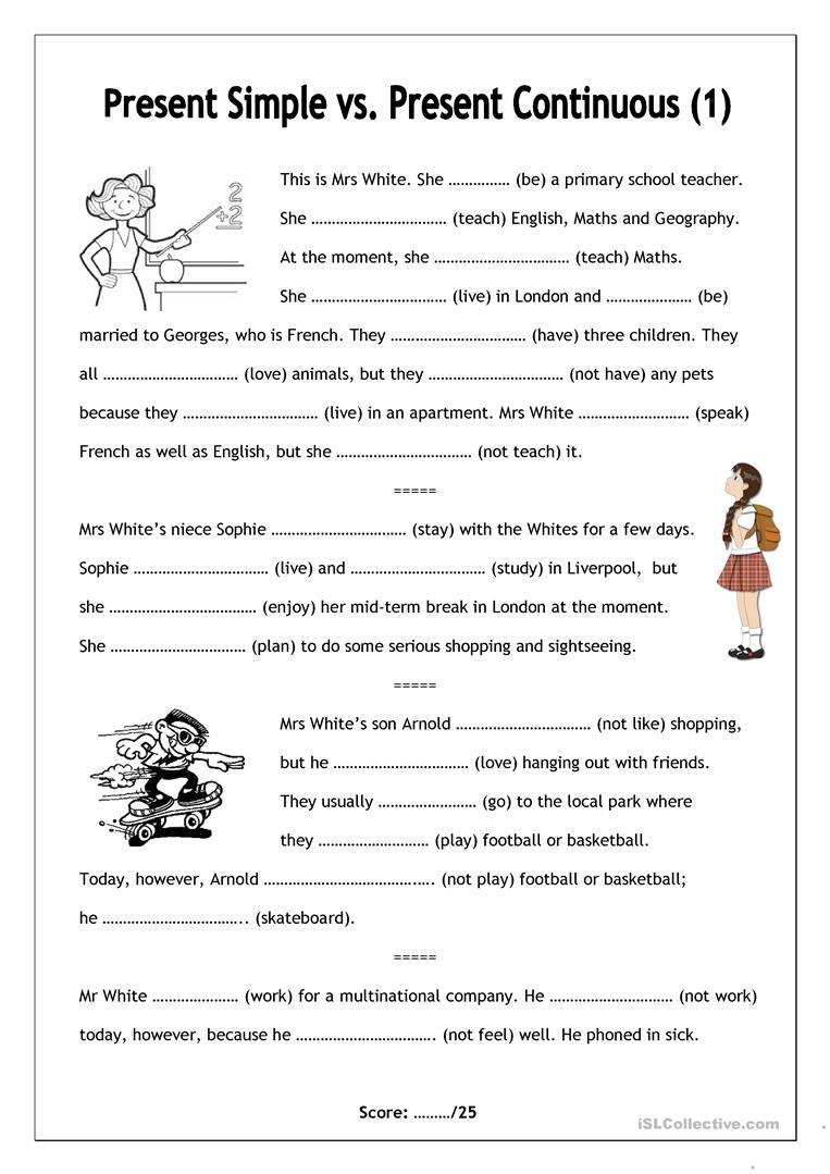 78984 Free Esl, Efl Worksheets Madeteachers For Teachers - Free Printable Esl Grammar Worksheets