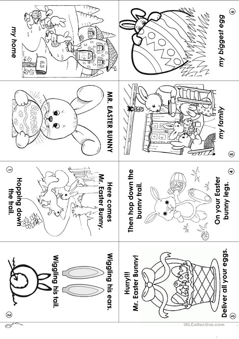 84 Free Esl Mini Book Worksheets - Free Thanksgiving Mini Book Printable