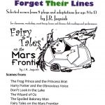 98+ Plays Scripts For Kids For Halloween. Spooky One Act Play For   Free Printable Halloween Play Scripts
