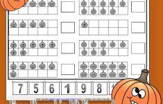 Free Printable Pumpkin Books