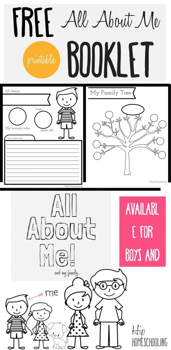 Free Printable Kindergarten Level Books