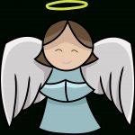 Angel Clip Art Free Printable | Clipart Panda – Free Clipart Images – Free Printable Angels